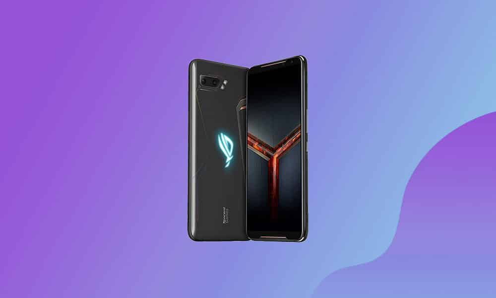 Download/Install Lineage OS 18.1 For Asus Rog Phone 3 (Android 11)