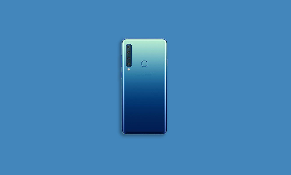 A920FXXS4CTK1 - December Security 2020 For Galaxy A9 2018 (Europe)