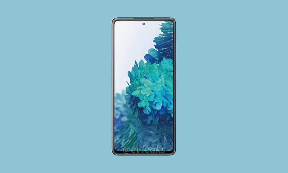 [G781BXXS1ATL1] Galaxy S20 FE 5G December 2020 security patch is live