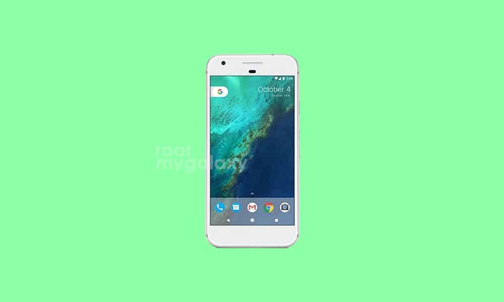 Download/Install Lineage OS 18 For Google Pixel XL (Android 11)