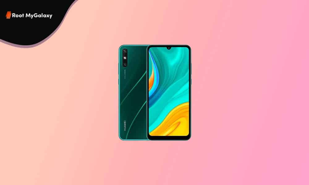 Huawei Enjoy 10e and Enjoy 10S pick up november 2020 security patch with EMUI 10.1.0.179 and EMUI 10.1.0.156 respectively