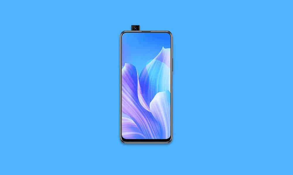 EMUI 10.1.1.163 rolls out for Huawei Enjoy 20 Plus 5G with November security patch 2020