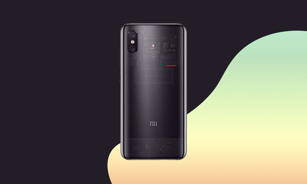 Download/Install Lineage OS 18 For Xiaomi Mi 8 Pro (Android 11)