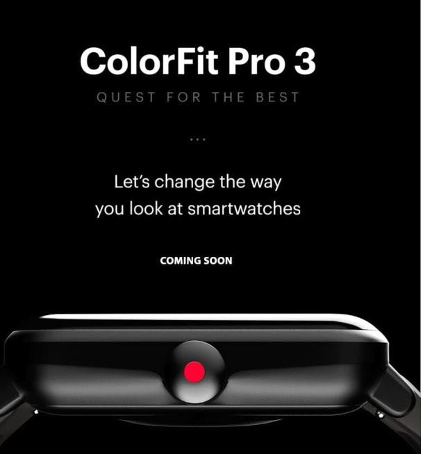 Noise Colorfit Pro 3