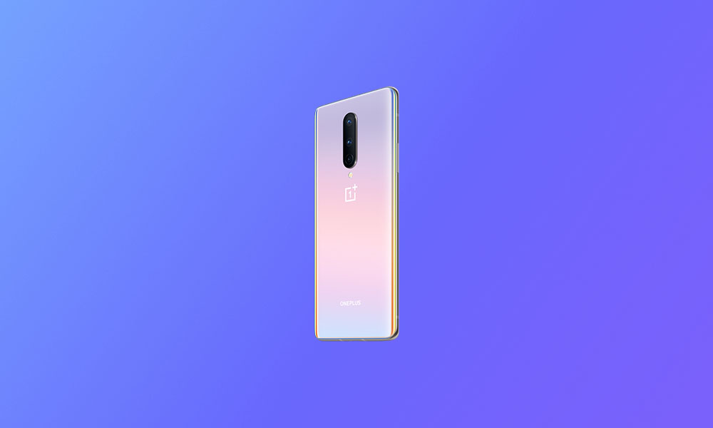 OnePlus 8/ 8 Pro receives OxygenOS Open Beta 5 [OxygenOS 11]