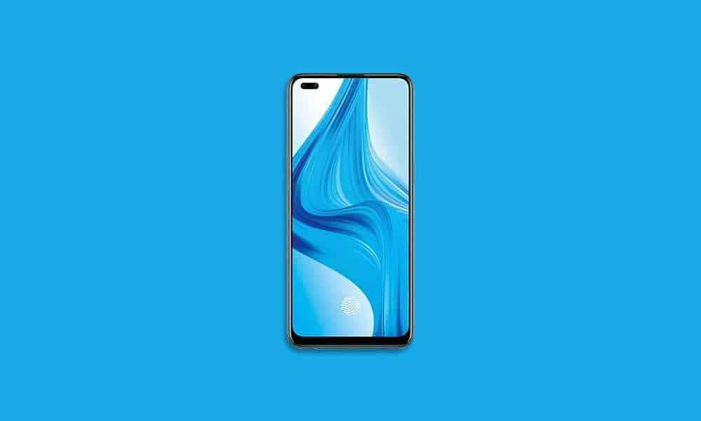 OPPO F17 Pro picks up a new ColoOS 11 update with December 2020 security patch [CPH2119_11_C.21]