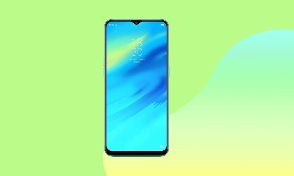 Download/Install Lineage OS 18 For Realme 2 Pro (Android 11)