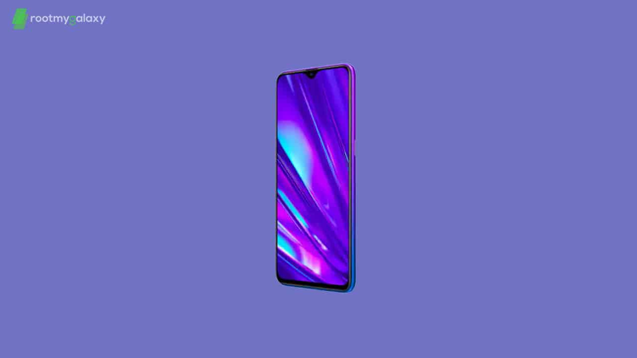 Realme Q and Realme X are getting new update with version C.11 and C.17