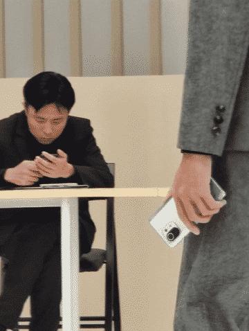 Xiaomi Mi 11 live shot (3)