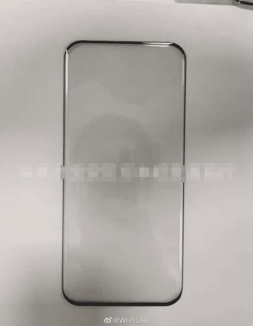 Xiaomi Mi 11 tempered film
