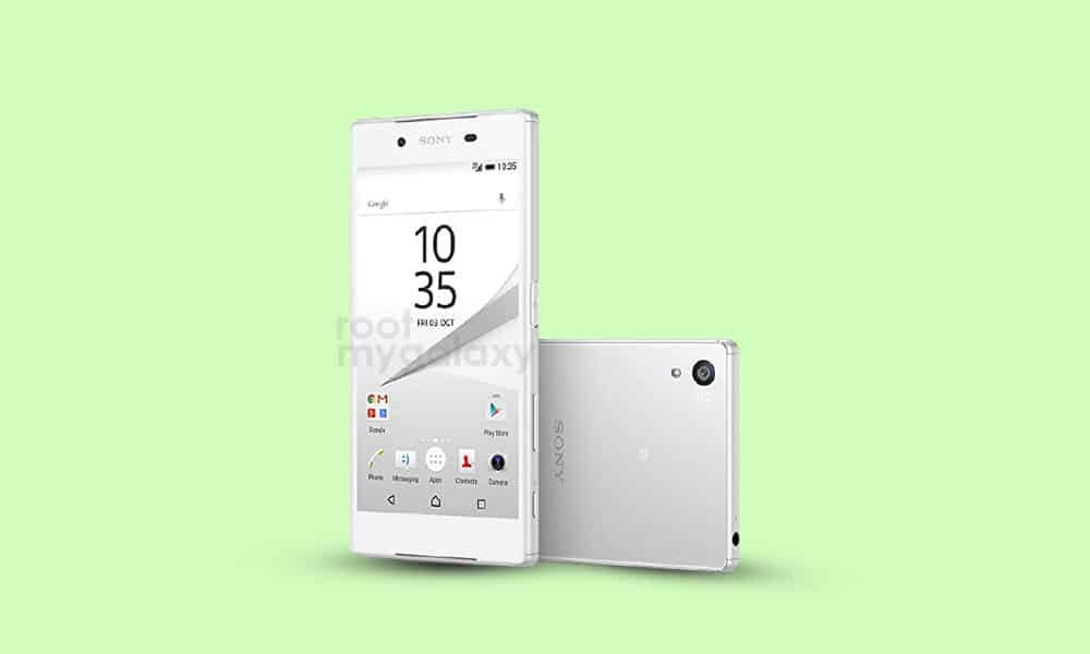 Download/Install Lineage OS 18.1 For Sony Xperia Z5 Compact (Android 11)