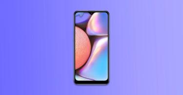 A107MUBU5BTL3 - Galaxy A10S December security 2020 patch update (South America)