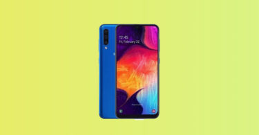 Download A505GNDXS5BUA1: January 2020 Patch For Galaxy A50 (Asia)