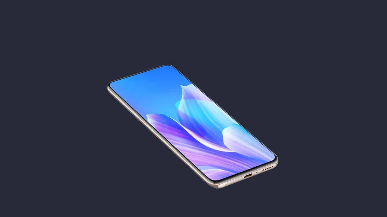 EMUI 10.1.1.166 | Huawei Enjoy 20 November security patch 2020