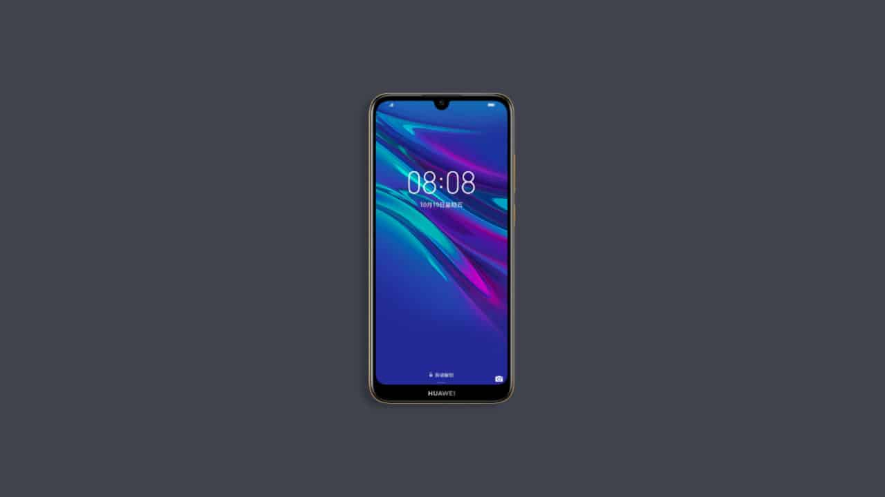 Huawei Enjoy 9e and Enjoy 10 receive November security 2020 patch