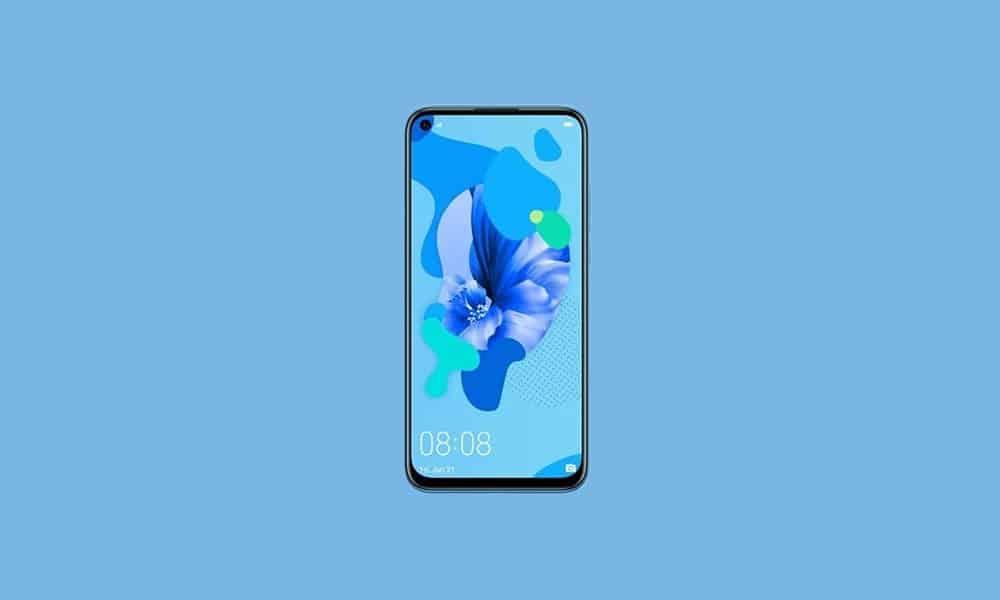 Huawei Nova 5i tastes December 2020 security update with EMUI 10.0.0.130