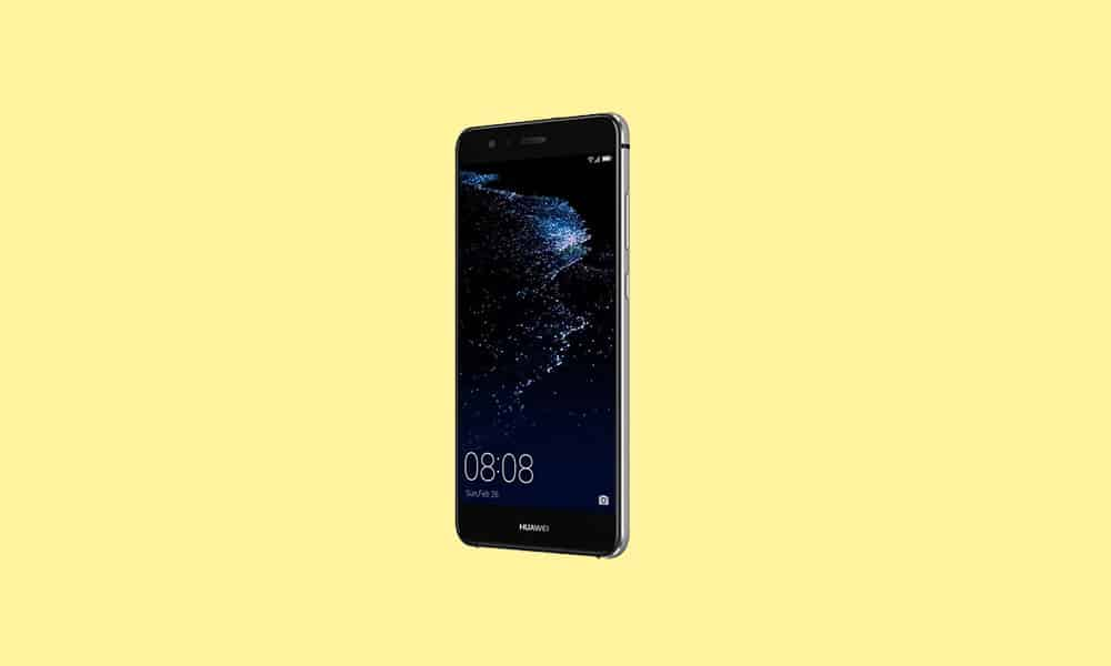 Huawei P10 Lite now receiving September security patch 2020 with EMUI 8.0.0.398
