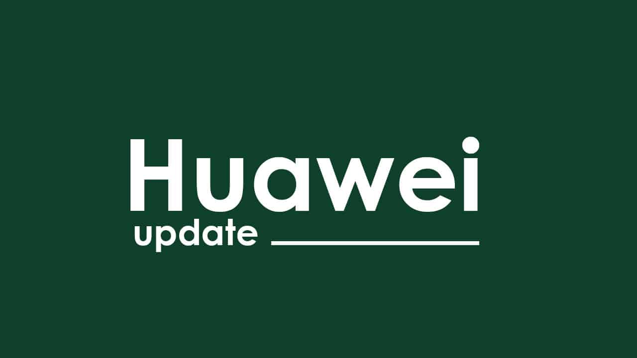 Huawei P8 Lite gets September security patch 2020 after a long wait