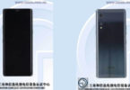 LG Velvet 5G is spotted on TENAA, all key specs leaked