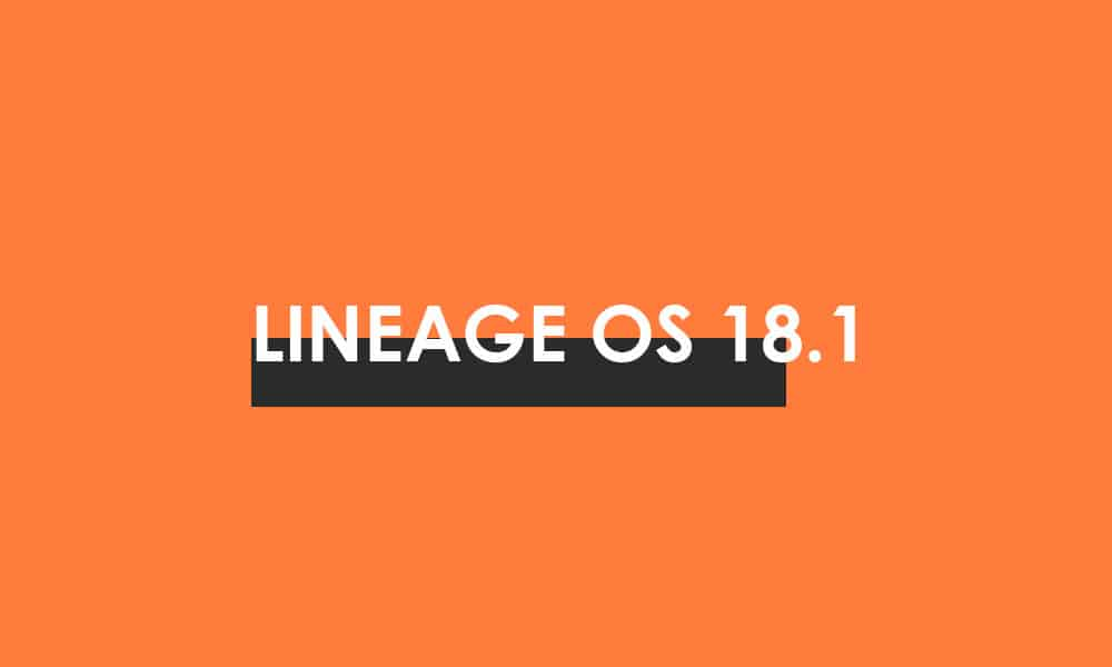 Download/Install Lineage OS 18.1 For Wileyfox Swift (Android 11)