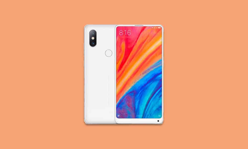 Redmi 9C and Mi Mix 2S bags December security patch 2020