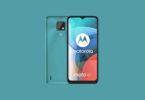 Unlock Bootloader On Moto E7