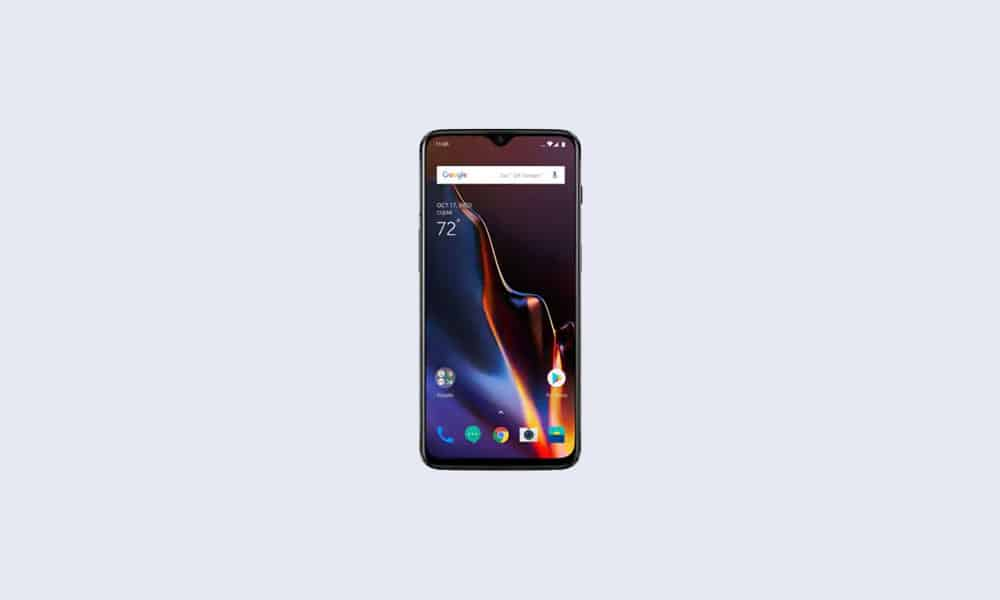 [Download] OnePlus 6 and 6T grab OxygenOS 10.3.8 with January 2021 security patch