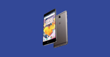 Download Android 11 For OnePlus 3 and 3T (Custom ROMs -AOSP)