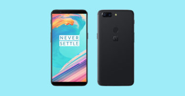 Download Android 11 For OnePlus 5 and 5T (Custom ROMs -AOSP)