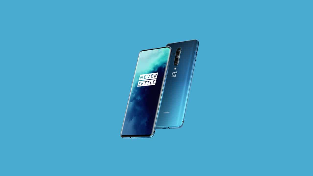OnePlus 7 and 7T series grab January 2021 security patch with OxygenOS 10.0.14, 10.0.16, 10.0.11, and 10.3.8