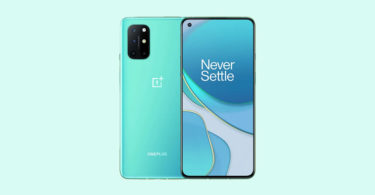 OnePlus 8T bags OxygenOS 11.0.6.8 Update in India with Video Playback Issue fixes