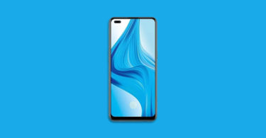 CPH2119_11_C.22 -January 2021 security update OPPO F17 Pro (ColorOS 11)