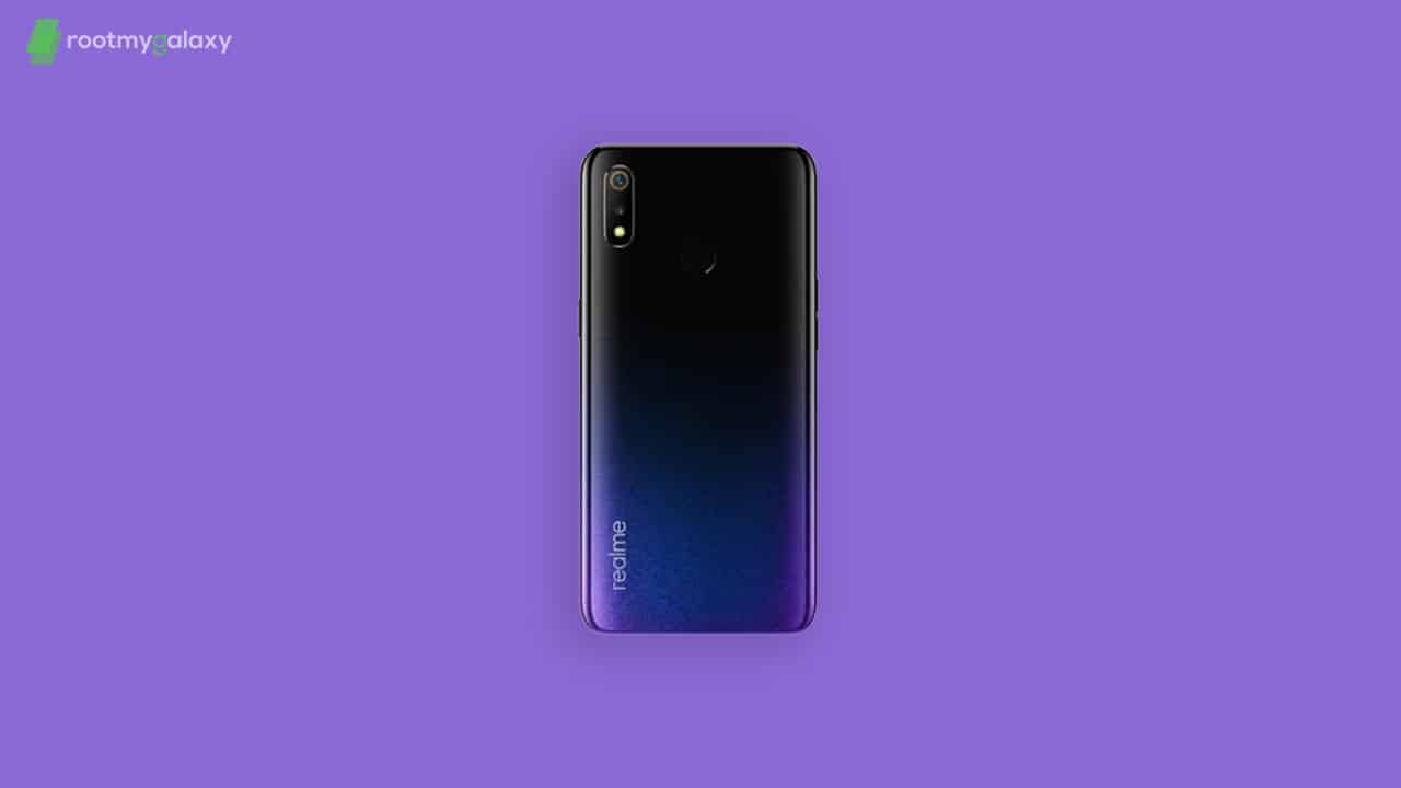 Realme 3 and Realme 3i grab January 2021 security patch update