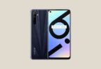 Realme 6i and 6s bag December security patch update 2020