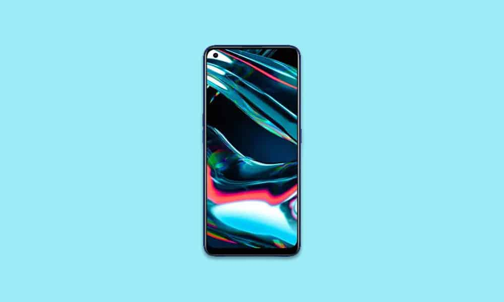 Realme 7 Pro gets Realme UI 2.0 Beta 4 update with bug fixes (RMX2170_11_C.14)