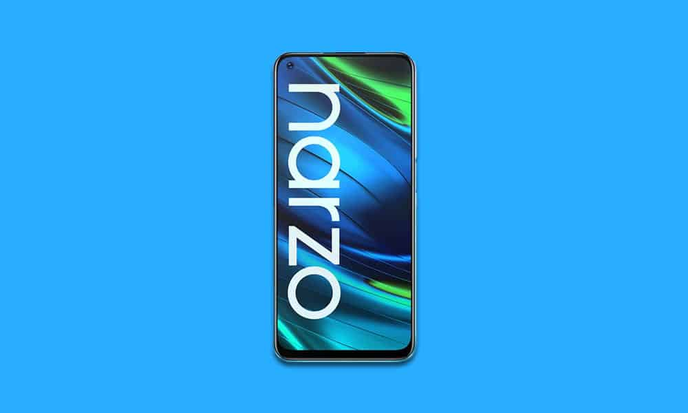 Realme Narzo 20 Pro RMX2161: Stock ROM / Firmware Flash File