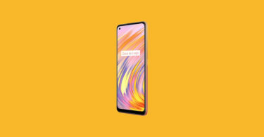 RMX3092_11_A.23 | Realme V15 5G gets its first software update with system optimization