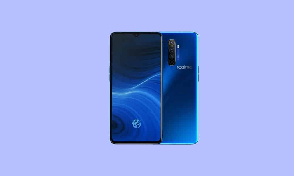 [RMX1931EX_11_C.35] Realme X2 Pro grabs January 2021 security patch (Global)