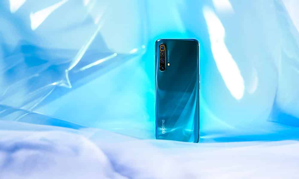 [RMX2081_11_C.02] Realme X3/X3 Superzoom bags Realme UI 2.0 Android 11 update