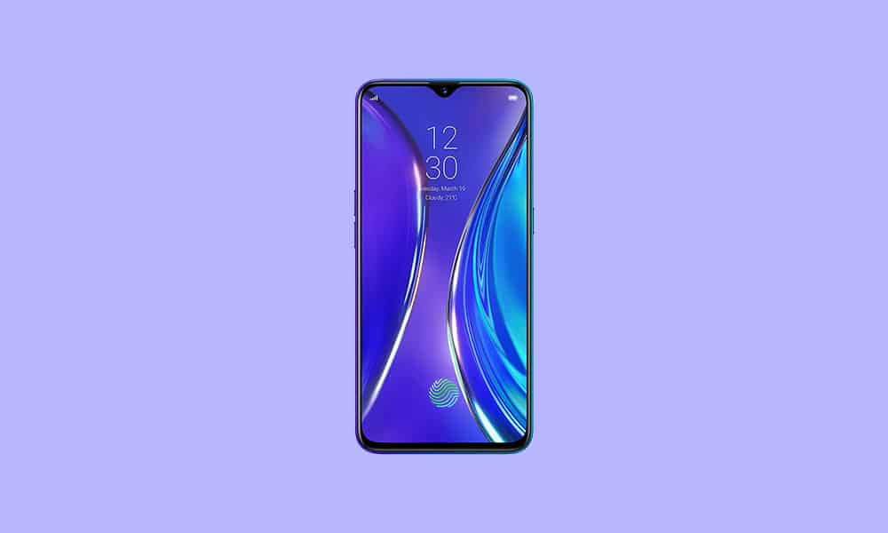 [RMX1921EX_11.C.10] Realme XT grabs January 2021 security patch
