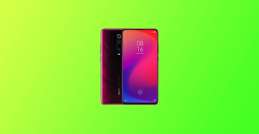 V12.0.7.0.QFJINXM: Redmi K20 India Stable ROM - January 2021 security patch