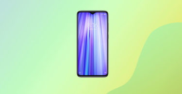 V12.0.6.0.QGGMIXM: Redmi Note 8 Pro Global Stable ROM - January 2021 security patch