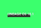 Download/Install Lineage OS 18.1 For Xiaomi Redmi 4 Prime (Android 11)