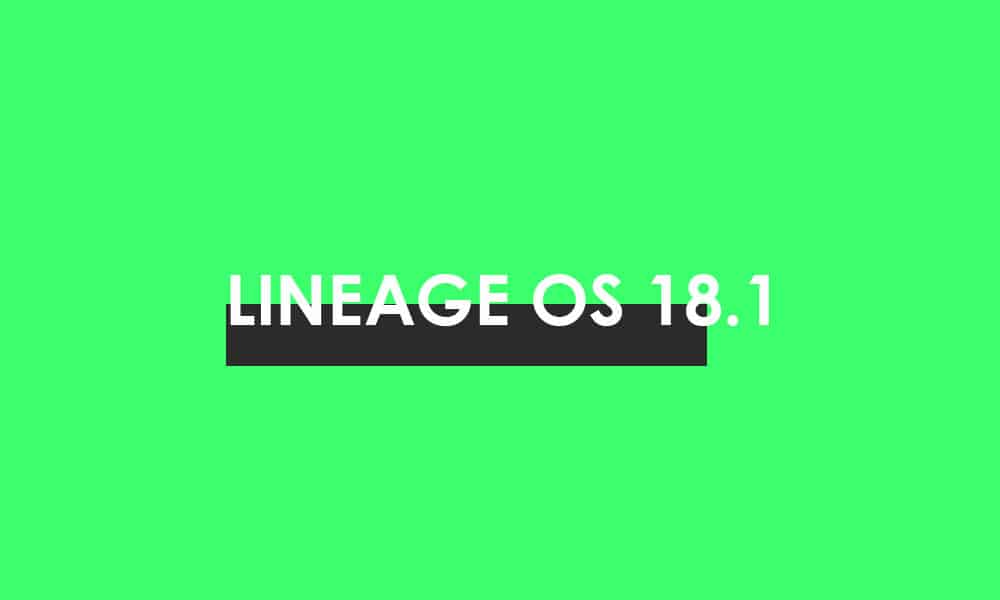 Download/Install Lineage OS 18.1 For Google Pixel 4 and 4 XL (Android 11)