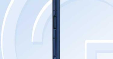 Black Shark 4 Pro - TENAA image(4)