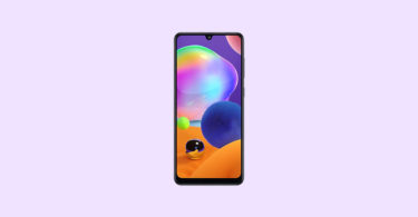 A315FXXU1BUA1 - Galaxy A31 February 2021 security patch update