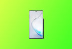 N975USQU5ETLL / Verizon Galaxy Note 10 Plus Android 11 based One UI 3.0 update