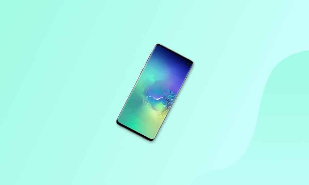 G973FXXU9EUA4 - Galaxy S10 January 2021 security patch update (Global)