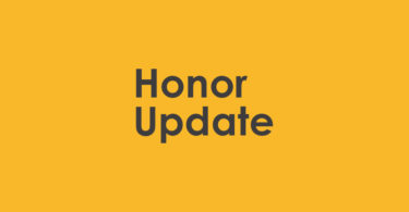 Honor Play 4 grabs December 2020 security update with Magic UI 3.1 (v 3.1.1.199)