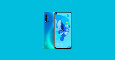 Huawei Nova 5i Pro gets another update with EMUI 10.1.0.97 and January 2021 security